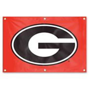 Georgia Bulldogs Fan Banner