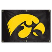 Iowa Hawkeyes Fan Banner