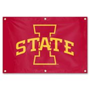 Iowa State Cyclones Fan Banner