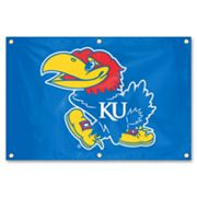 Kansas Jayhawks Fan Banner
