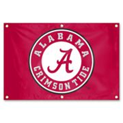 Alabama Crimson Tide Fan Banner