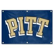 Pitt Panthers Fan Banner