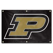 Purdue Boilermakers Fan Banner