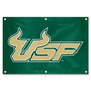 South Florida Bulls Fan Banner