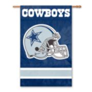 Dallas Cowboys Two-Sided Flag