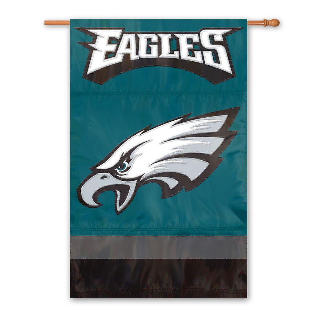 Philadelphia Eagles Two-Sided Flag