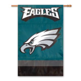 Philadelphia Eagles Two-Sided Flag