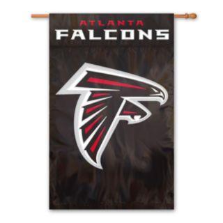 Atlanta Falcons Two-Sided Flag