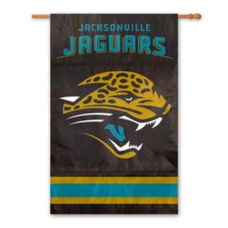Jacksonville Jaguars Two-Sided Flag