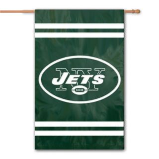New York Jets Two-Sided Flag
