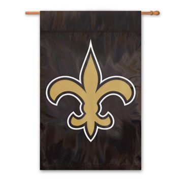 New Orleans Saints Two-Sided Flag