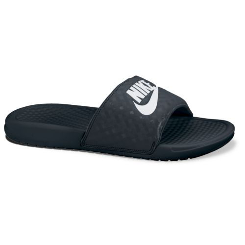 Nike Benassi Slide Sandals - Women