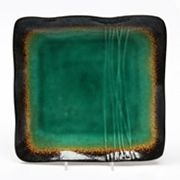 Baum Galaxy Jade 12-pc. Appetizer Plate Set