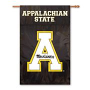 Appalachian State Mountaineers Banner Flag