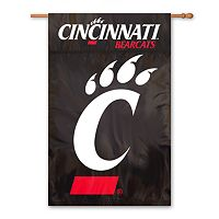 Cincinnati Bearcats Banner Flag