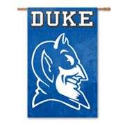 Duke Blue Devils Banner Flag