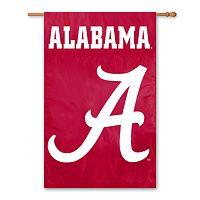 Alabama Crimson Tide Banner Flag