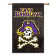 East Carolina Pirates Banner Flag