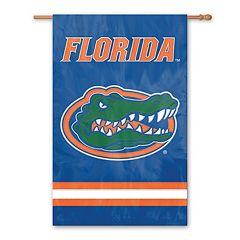 Florida Gators Banner Flag