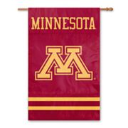 Minnesota Golden Gophers Banner Flag