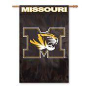 Missouri Tigers Banner Flag