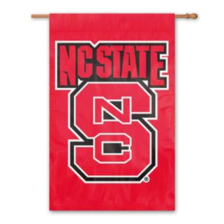 NC State Wolfpack Banner Flag
