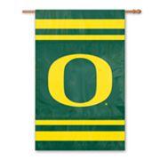 Oregon Ducks Banner Flag