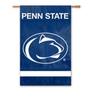 Penn State Nittany Lions Banner Flag