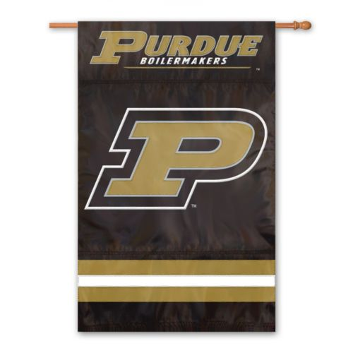 Purdue Boilermakers Banner Fla...