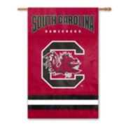 South Carolina Gamecocks Banner Flag