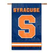 Syracuse Orange Banner Flag