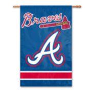 Atlanta Braves Banner Flag