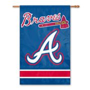 Atlanta Braves Banner Flag