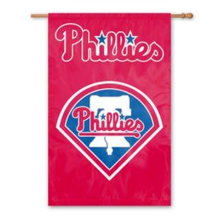 Philadelphia Phillies Banner Flag