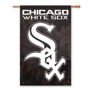 Chicago White Sox Banner Flag