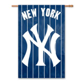 New York Yankees Banner Flag