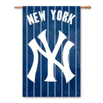 New York Yankees Banner Flag