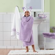 Jumping Beans Amanda The Panda Bath Wrap