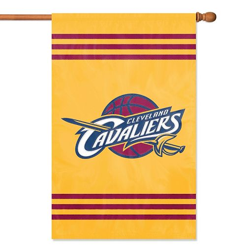 Cleveland Cavaliers 2-Sided Banner