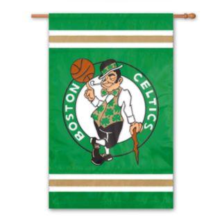 Boston Celtics 2-Sided Banner