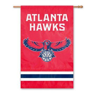 Atlanta Hawks 2-Sided Banner