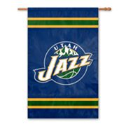 Utah Jazz 2-Sided Banner