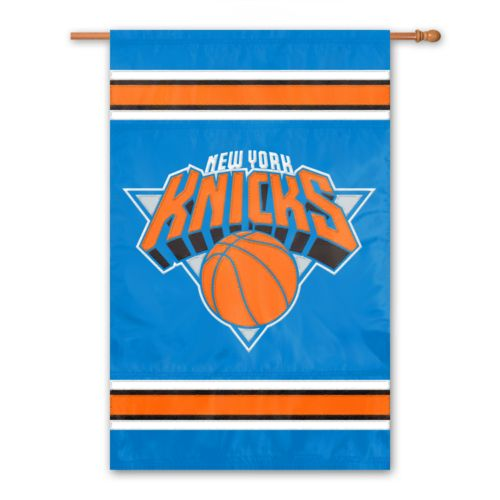 New York Knicks 2-Sided Banner