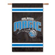 Orlando Magic 2-Sided Banner