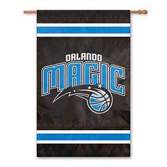 Orlando Magic 2-Sided Banner