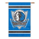 Dallas Mavericks 2-Sided Banner