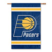 Indiana Pacers 2-Sided Banner