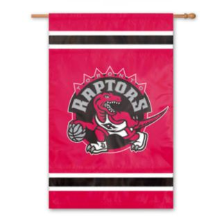 Toronto Raptors 2-Sided Banner
