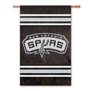 San Antonio Spurs 2-Sided Banner