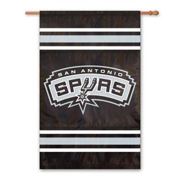 San Antonio Spurs 2-Sided Banner